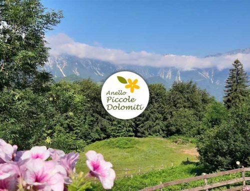 Anello Ecoturistico Piccole Dolomiti