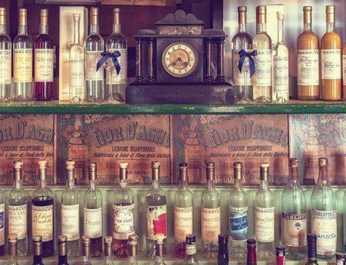 I liquori di Carlotto