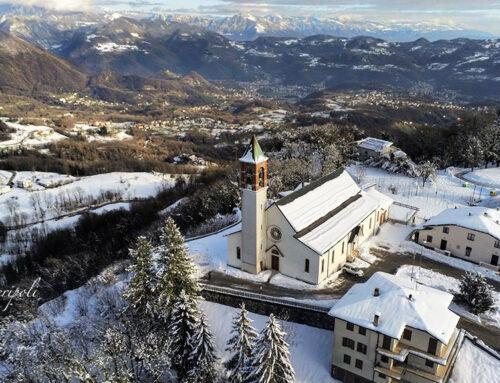 Castelvecchio di Valdagno