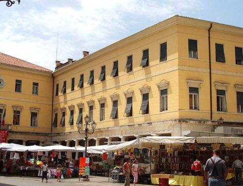 I mercati di Valdagno