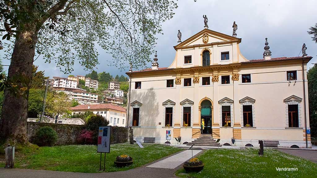 Marta Penzo Biblioteca Civica Villa Valle
