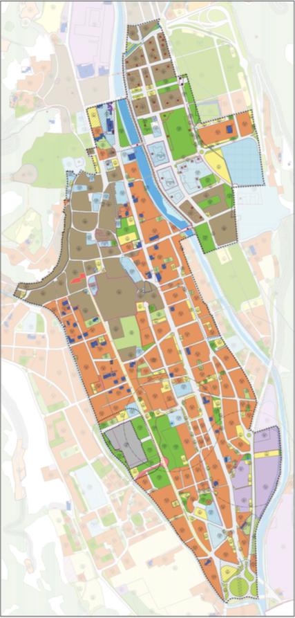 Distretto Urbano del Commercio